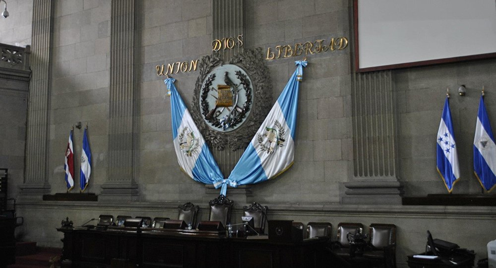 Congreso de la Republica de Guatemala