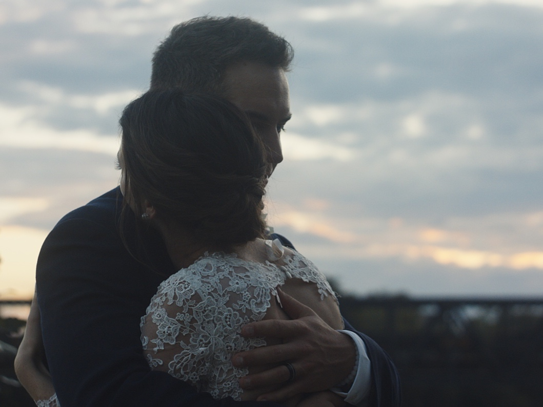 EMOTIONAL - Using available light, high-quality capture, and moving music, we craft together elements that will resonate and celebrate your wedding day