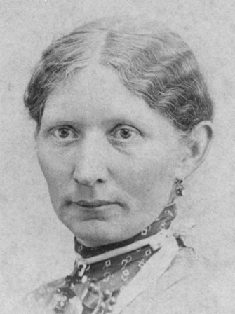Anna Mills (Image courtesy of Eve S. Gregory)