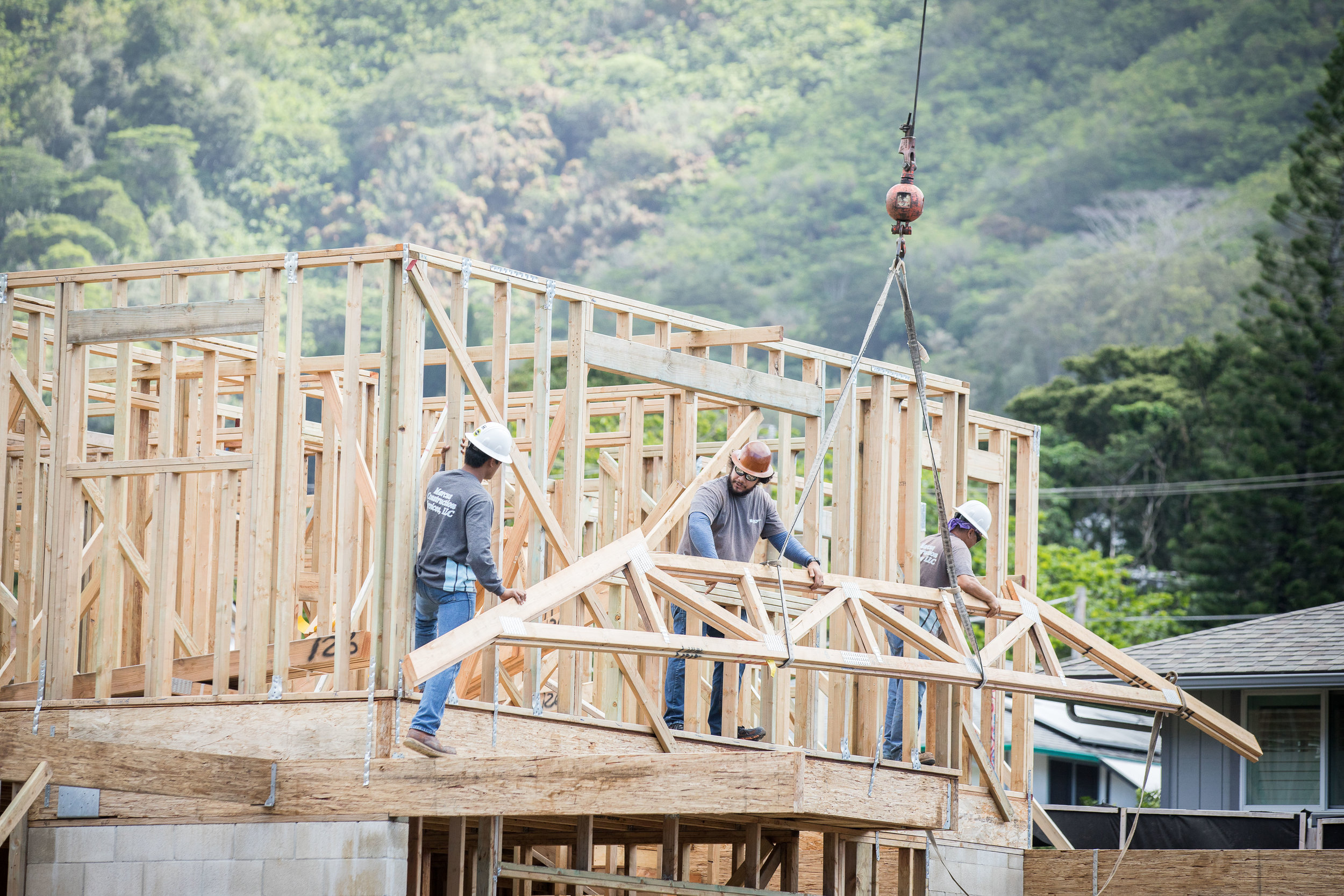 Hawaii Home Builders