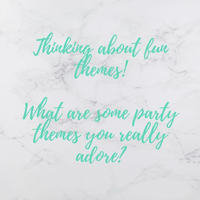 Share your themes below! ⬇️⬇️⬇️