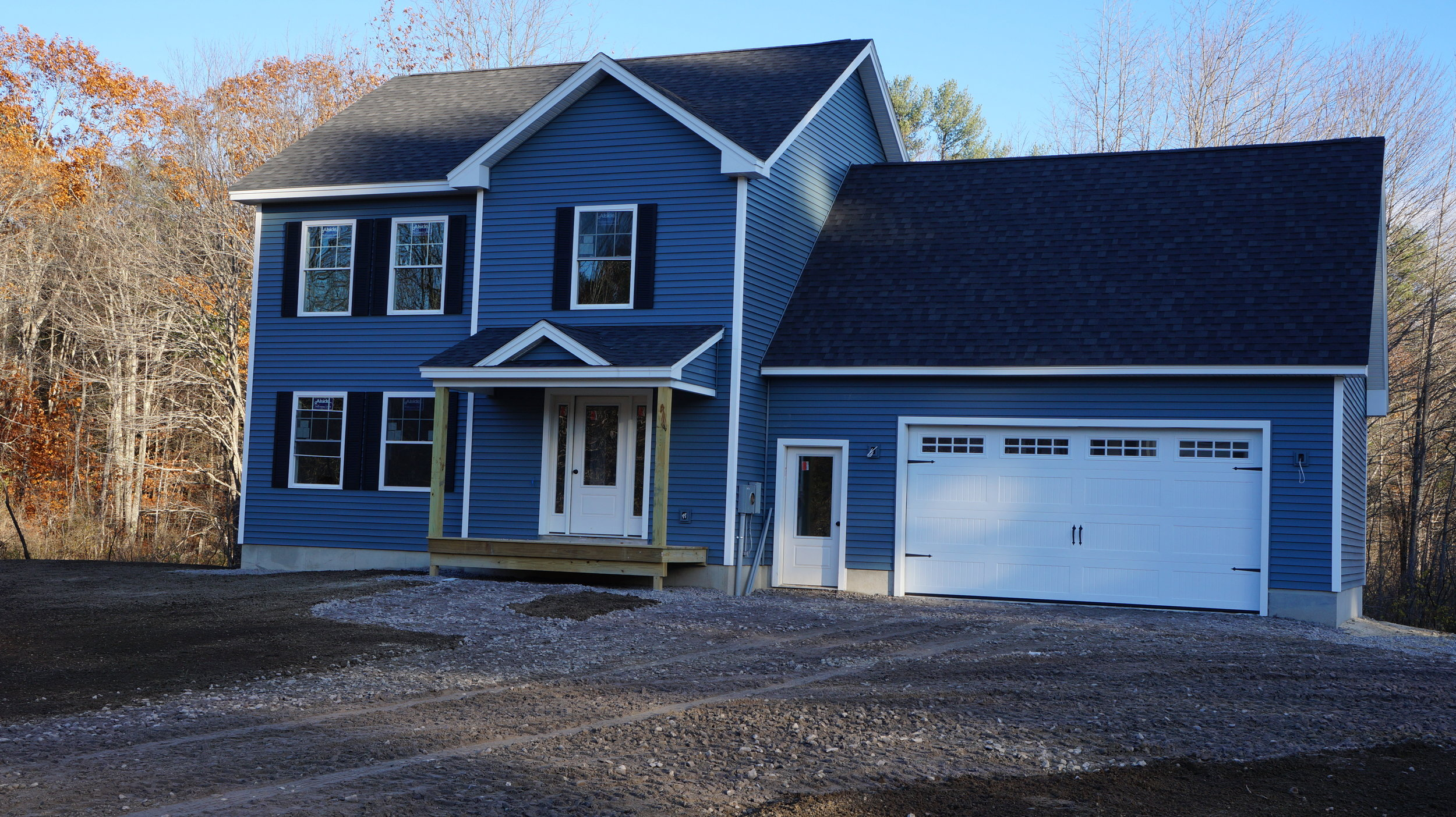 11 Charlan Windham, Maine For Sale Exterior