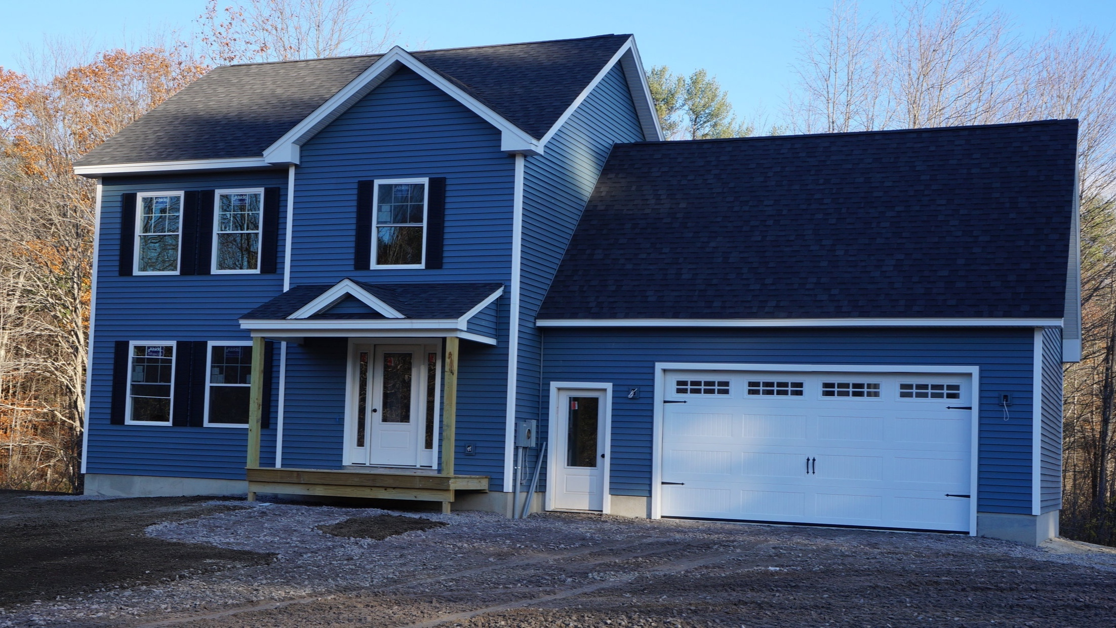 11 Charlan Ln Windham, Maine