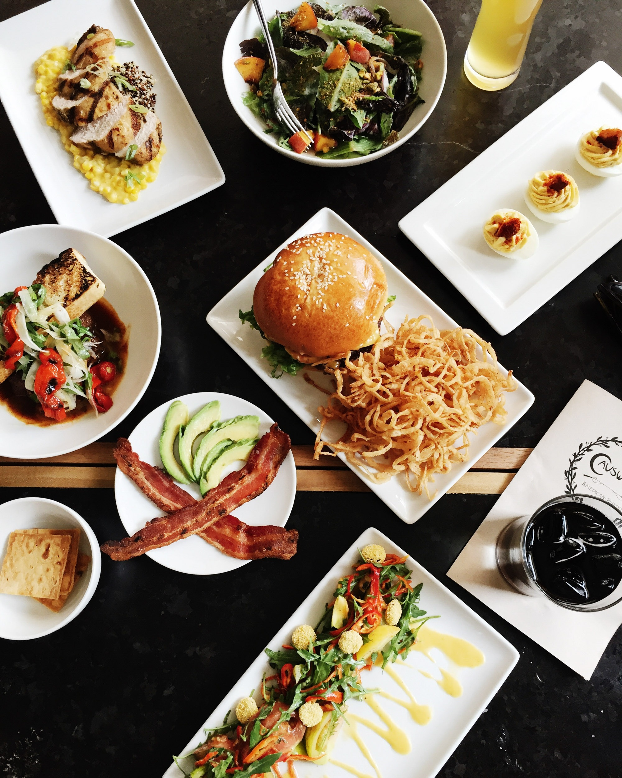 2019 San Francisco Food Guide - The city by the bay has a buzzing foodie scene, with new spots opening every month. See the latest hottest dining spots from Michelin rated to a whole in the wall local favorites.