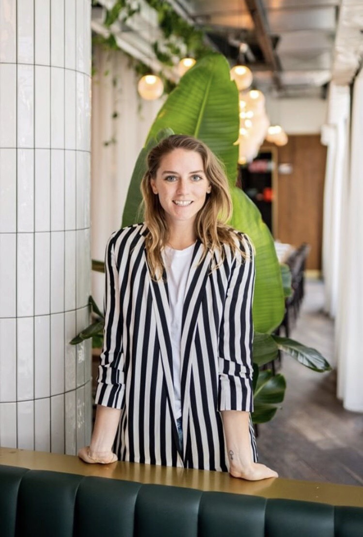 Why Should I Ask for a Raise? with Merel van der Wouden Why Should I? Podcast for Women