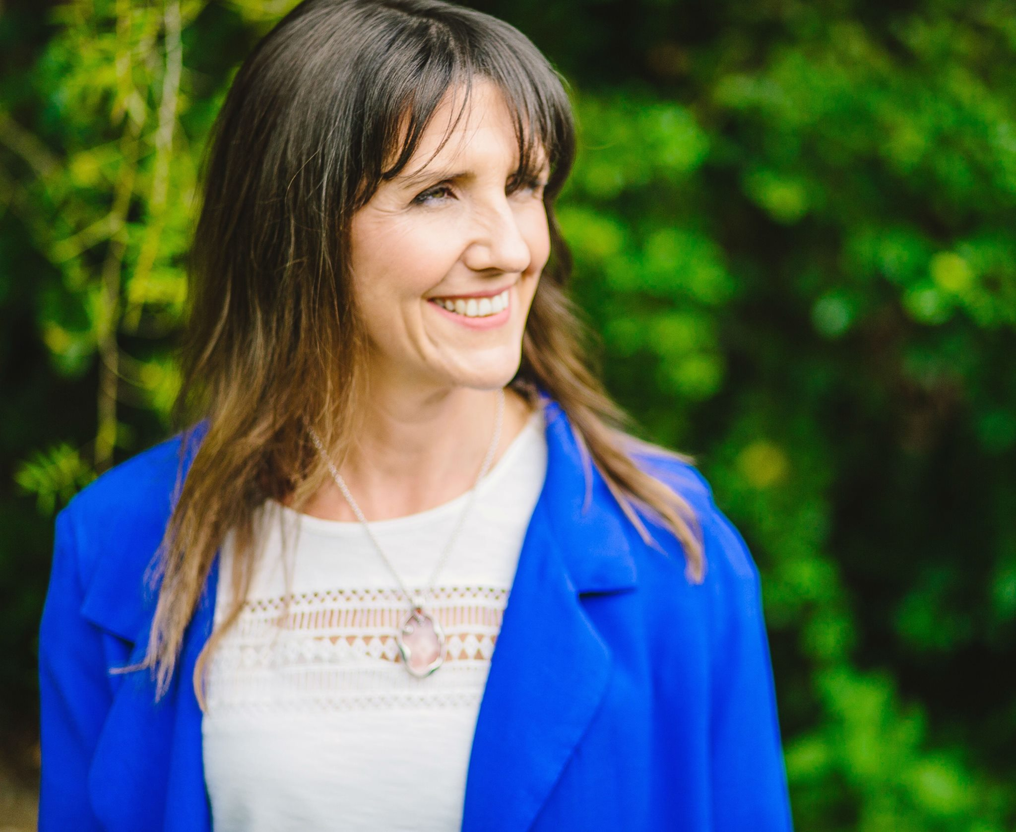 Why Should I Be Everything to Everyone? with Rennee Shaw Why Should I? Podcast for Women