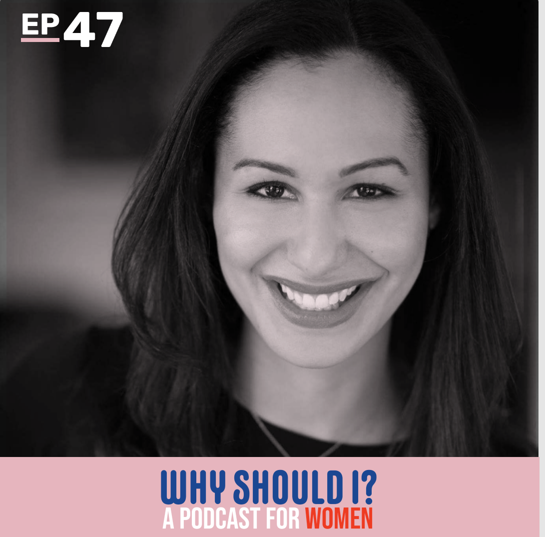 Why Should I Practice Mindfulness? with Rebecca Marcus Why Should I? A Podcast for Women