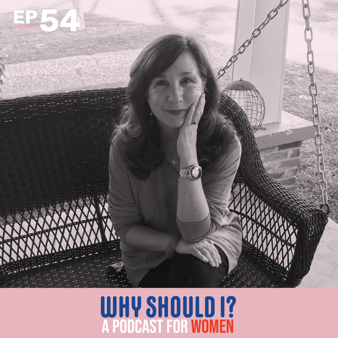 Why Should I Leave a Toxic Relationship? Why Should I? Podcast for Women
