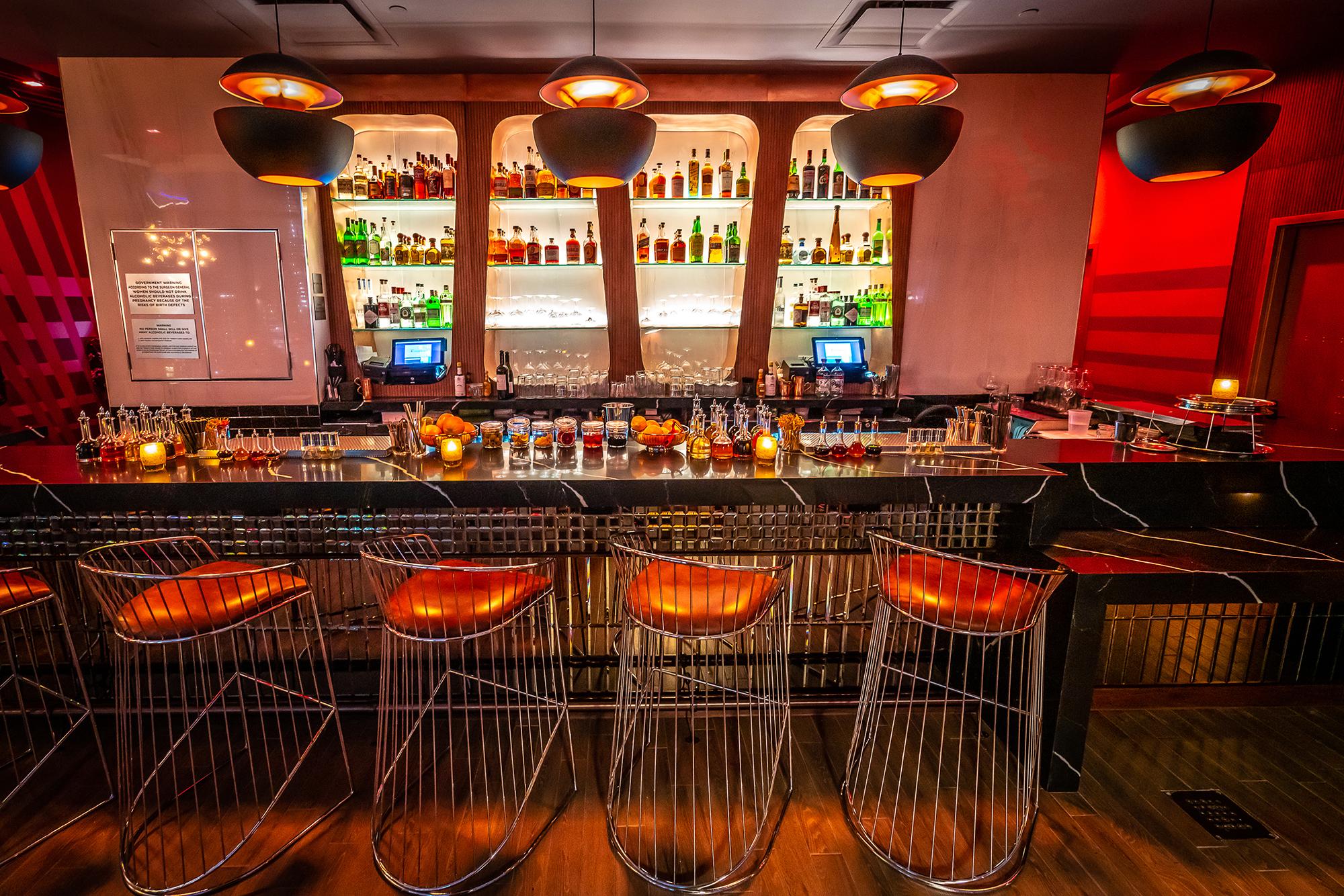 40th Floor | Sunset Bar