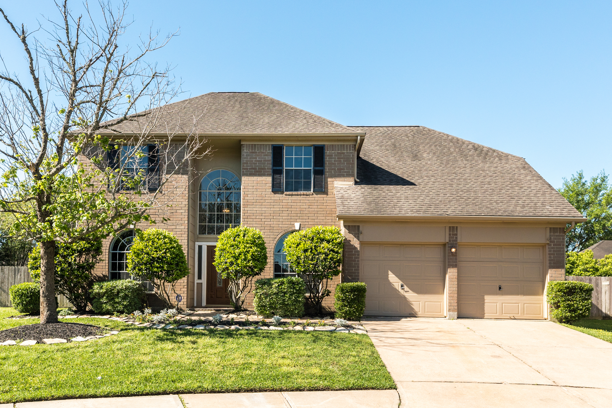 16022 Biscayne Shoals in Friendswood | 2,194 Sq Ft | $250's
