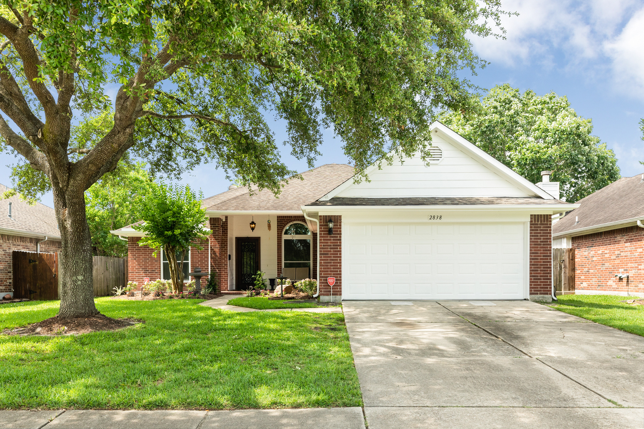 Copy of 2838 Rolling Fog Drive in Friendswood, Texas