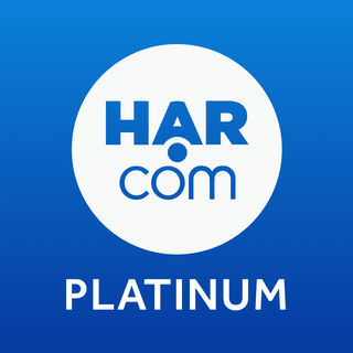HAR PLATINUM MEMBER - Jeff Bulman Real Estate is a Proud Platinum member of the Houston Association of Realtors. The Platinum Status provides the company exclusive marketing tools and reports.