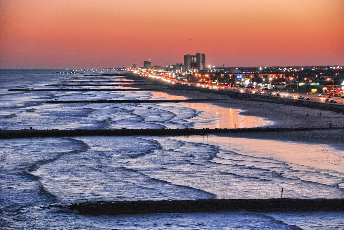 Galveston, Texas