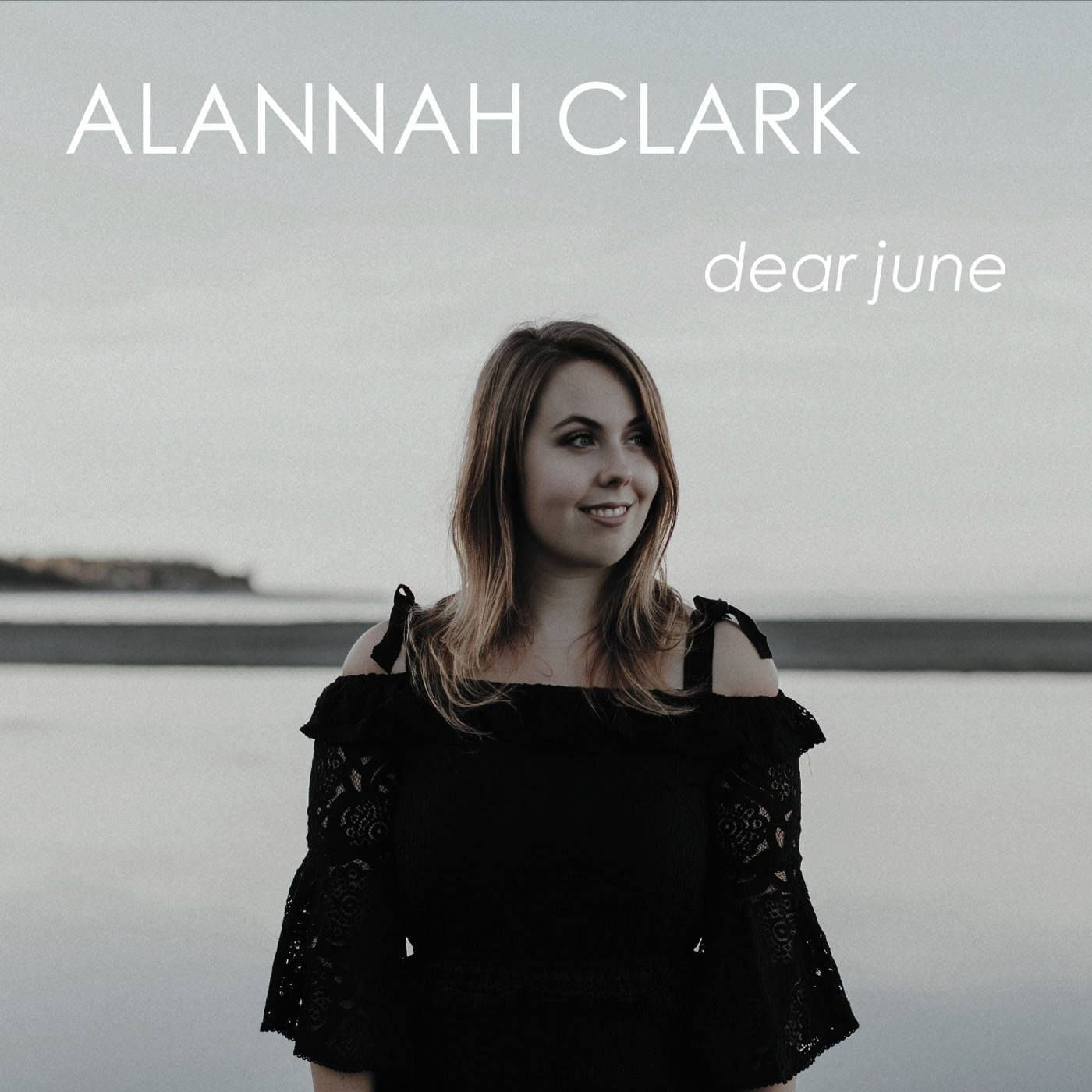 DEAR JUNE… - …the debut EP released November 2017. Listen on Spotify, purchase on iTunes and Amazon.