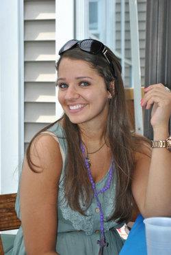 Victoria Leigh Soto