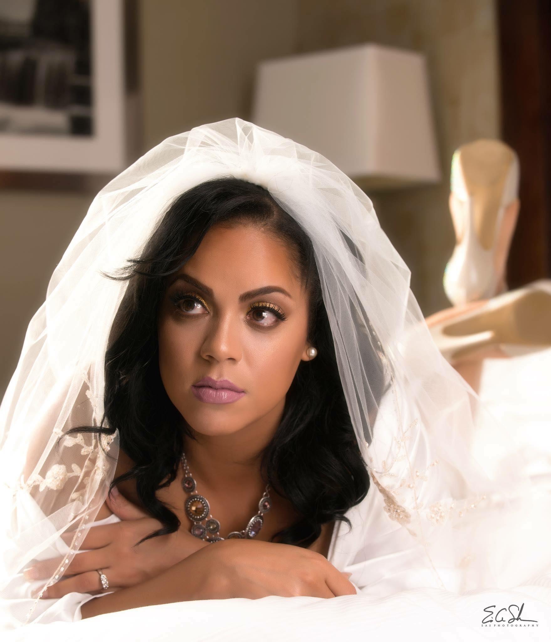 Elegant Bride