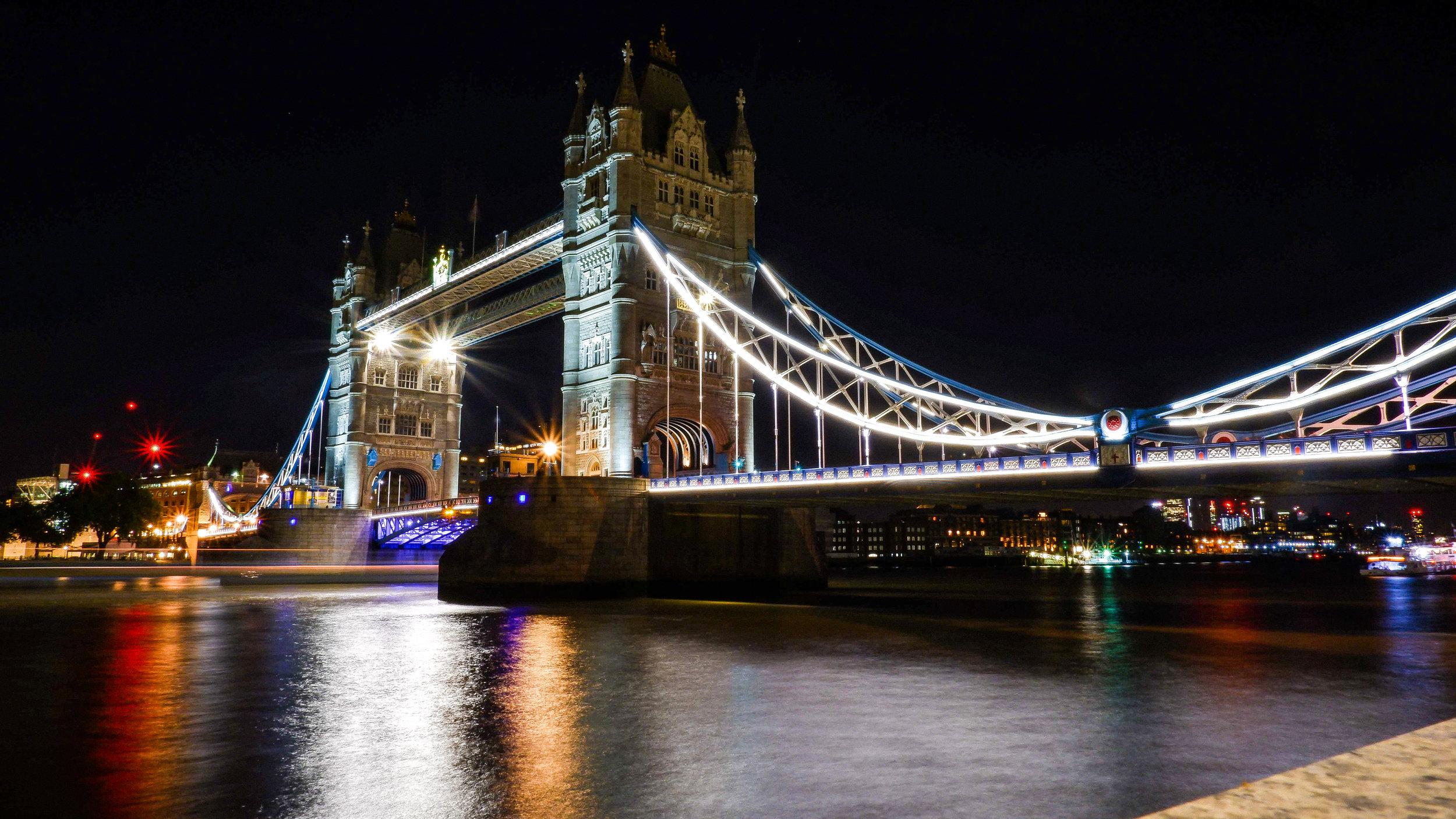 LONDON -