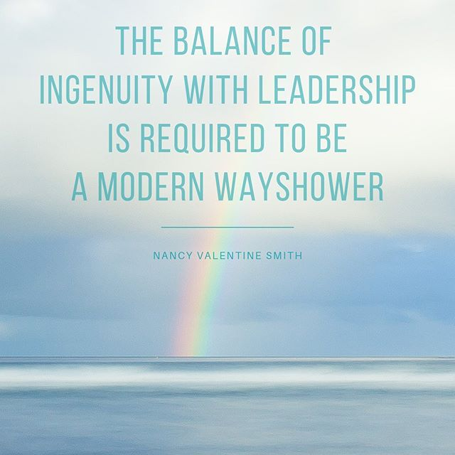 The Balance of ingenuity and leadership is required to be a Modern Wayshower. . Whether you move in the space of wellness, spirituality, the arts or any space where you show, inspire or share your knowledge, the ability to move out of polarity in a subtle way, requires a certain level of ingenuity. . True leadership is being able to not adhere to the constraints of polarisation, yet to show, inspire and share a guiding light consciousness through the maze of these times, that holds a quality of lucidity, flexibility and the most important ingredient - Inclusivity. Love X . . . #inventiveness #originality #innovation #resourcefullness #inspiration #perception #finesse #artistry #intelligence #brilliance #mastery #insight #leadership #enterprise #ingenuity #wayshower #belovedteachings #wisdom #arts #knowledge #inclusivity #lucidity #flexibility #inspire #guidinglight #spirituallife