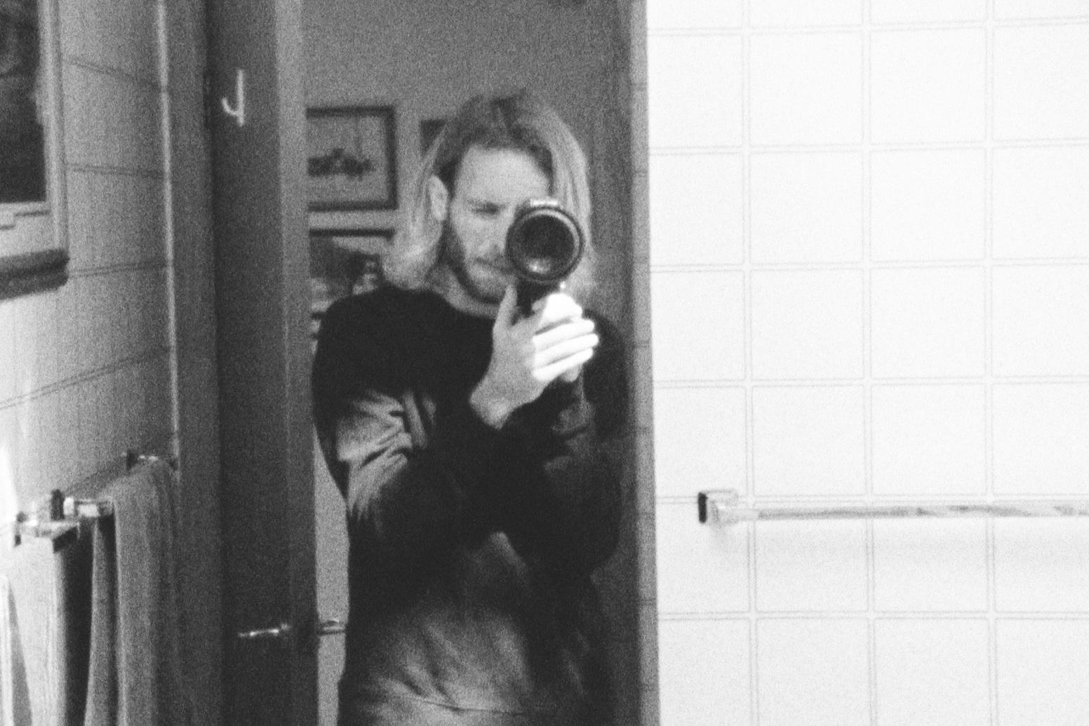 ALEX BOLEN - Creative Director