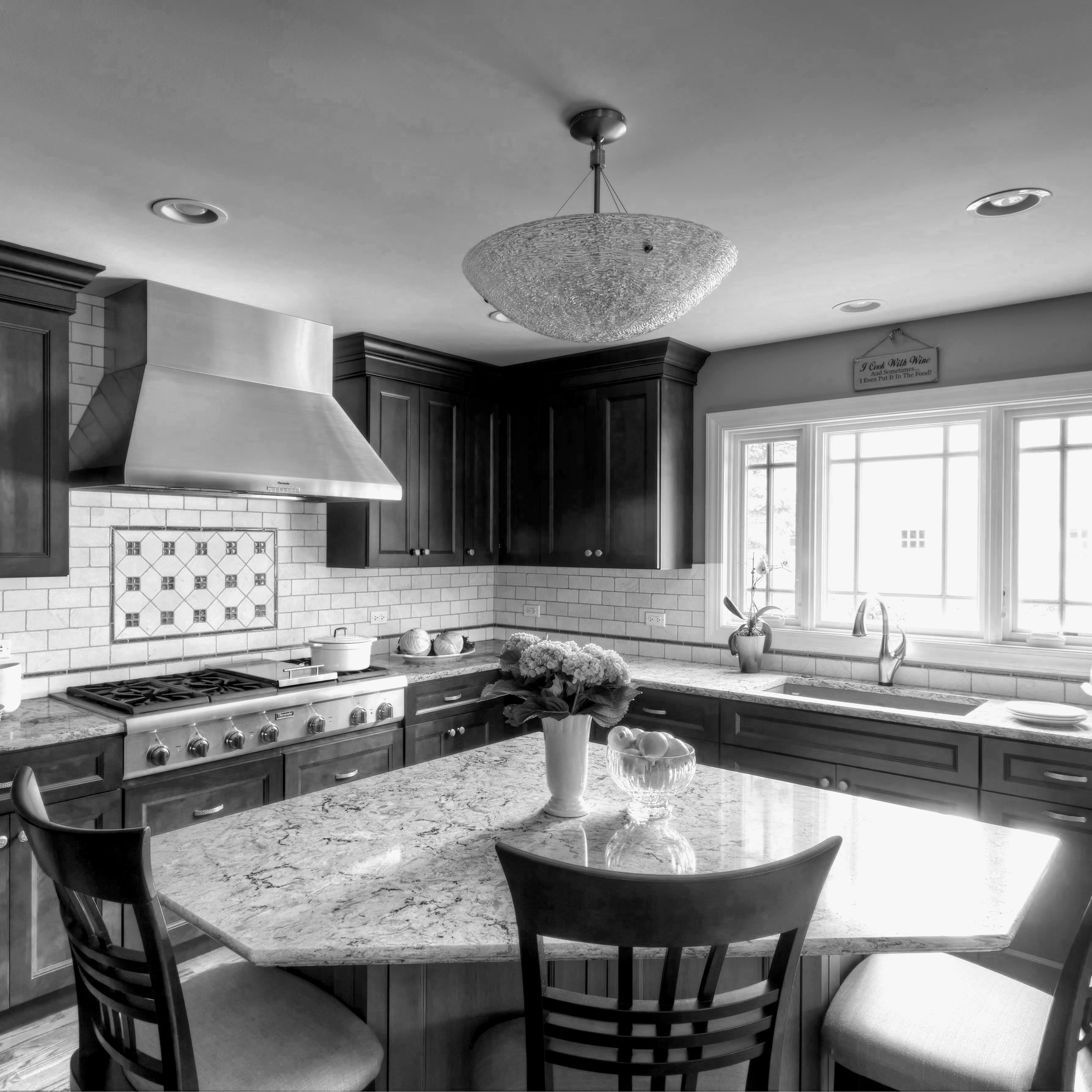 Southside kitchen -