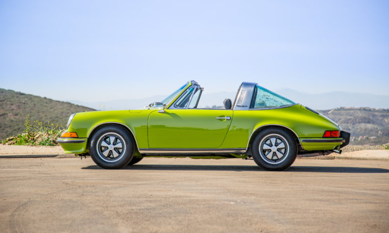 1973-porsche-911t-targa-chartreuse-makellos-classics-drivers-side-profile-view.jpg