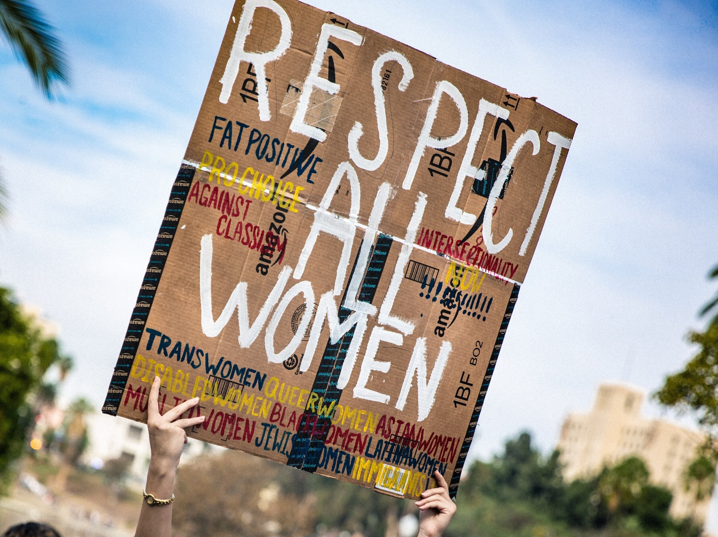 A Day Without Women Reconsidered -