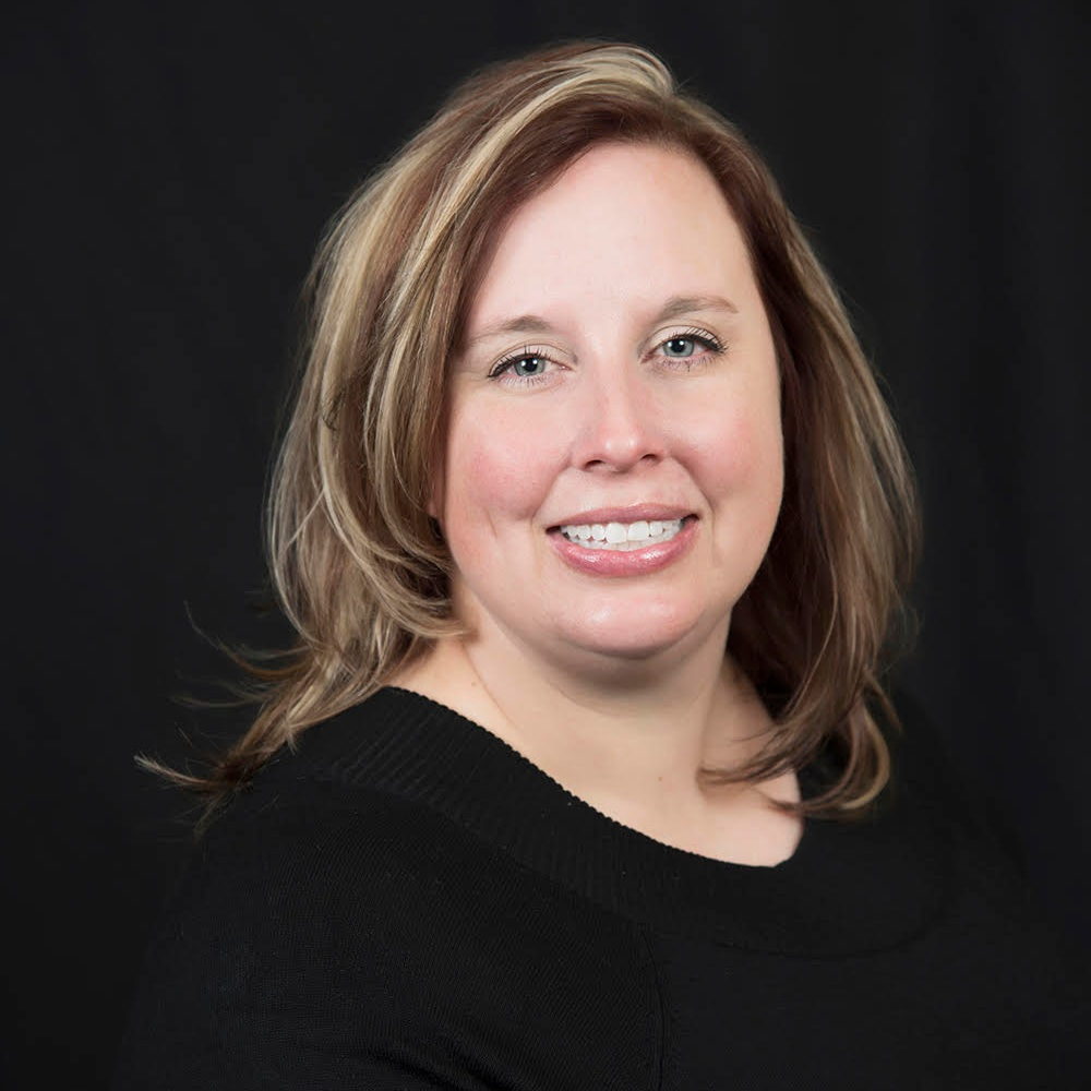 Jennifer (jen) harp - Founder & Licensed Professional Counselor, LPC-850