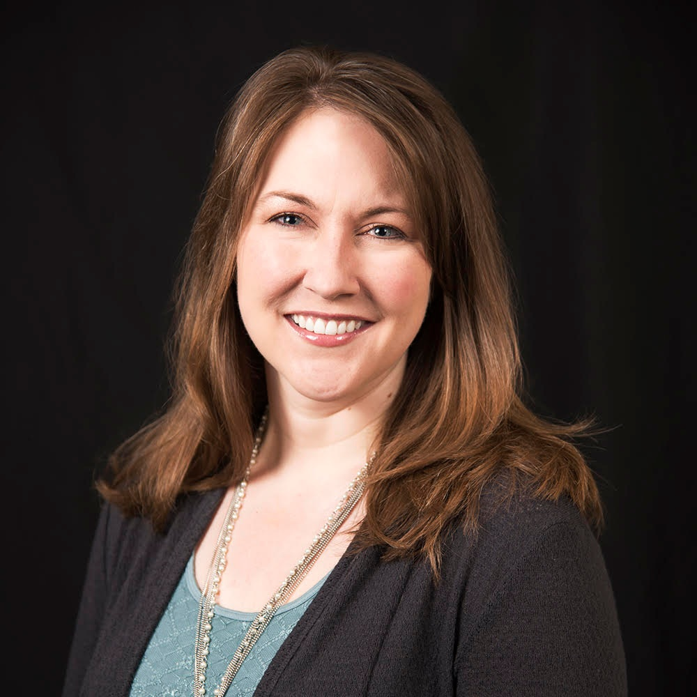 Stephanie Kettl - Licensed Professional Counsellor, LPC-1017