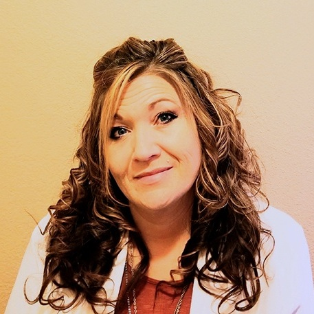 Ronda Lee - Provisional Professional Counselor, PPC-1105