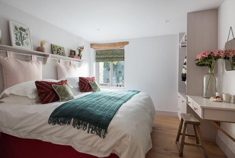 Bedroom 4 - calming retreat