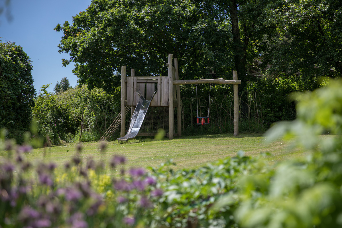 Play area -
