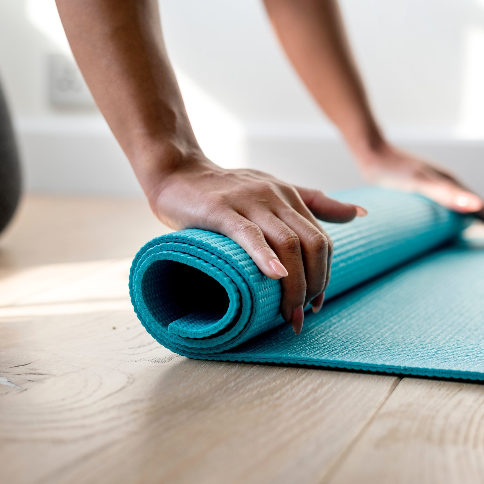 The Fitness - Less sweat and more restoration, Deep Dive combines twice daily yoga sessions with shorter hikes to stimulate your metabolism, promote lymphatic drainage and release stored tension.
