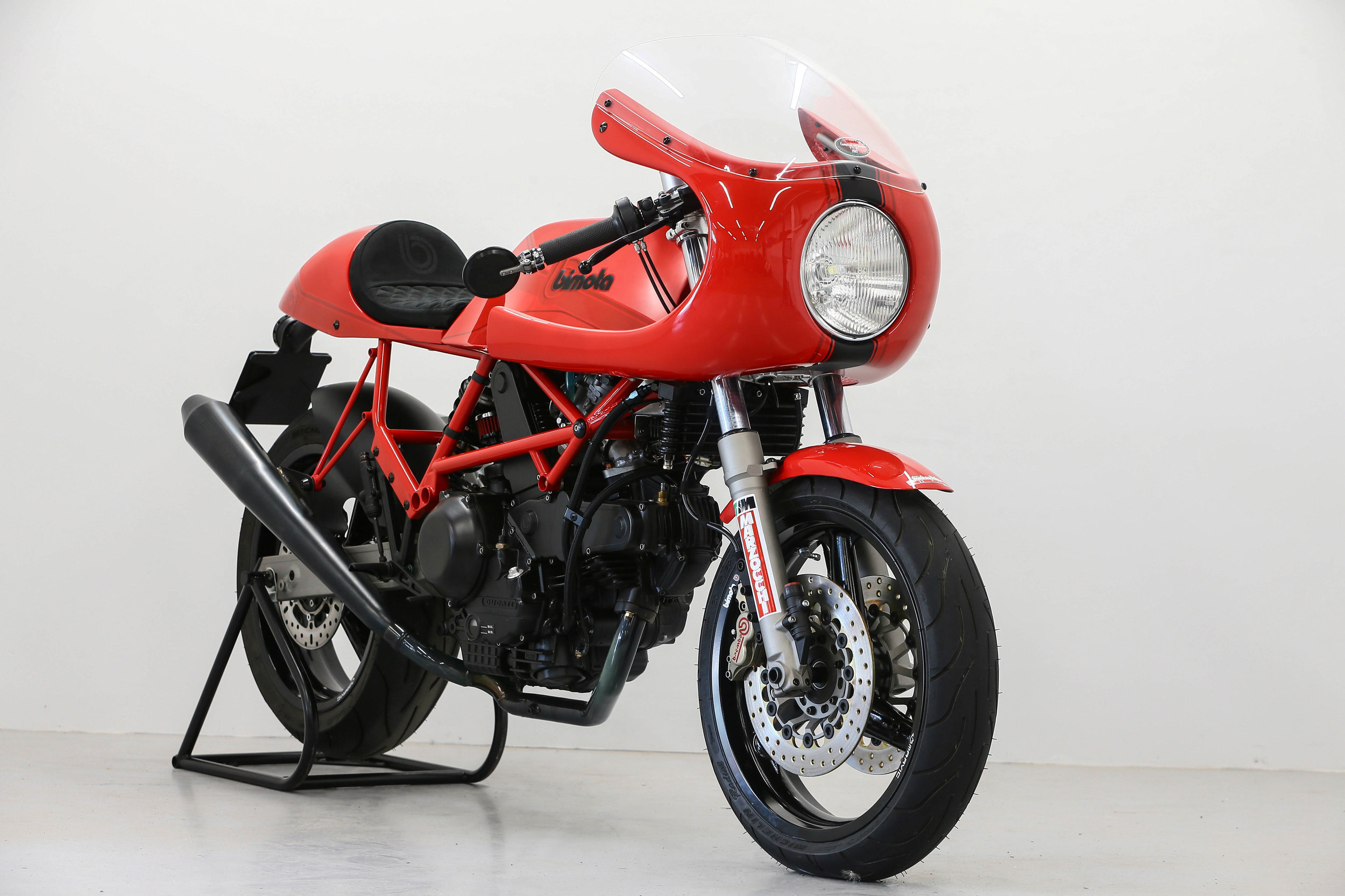 BIMOTA DB1 BY  CHIPPY WOOD