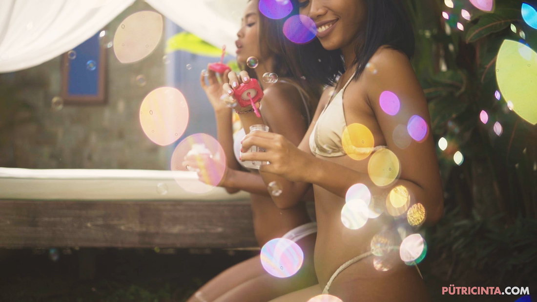 Putri-Cinta-bubble-party-teaser-Stills-1.jpg