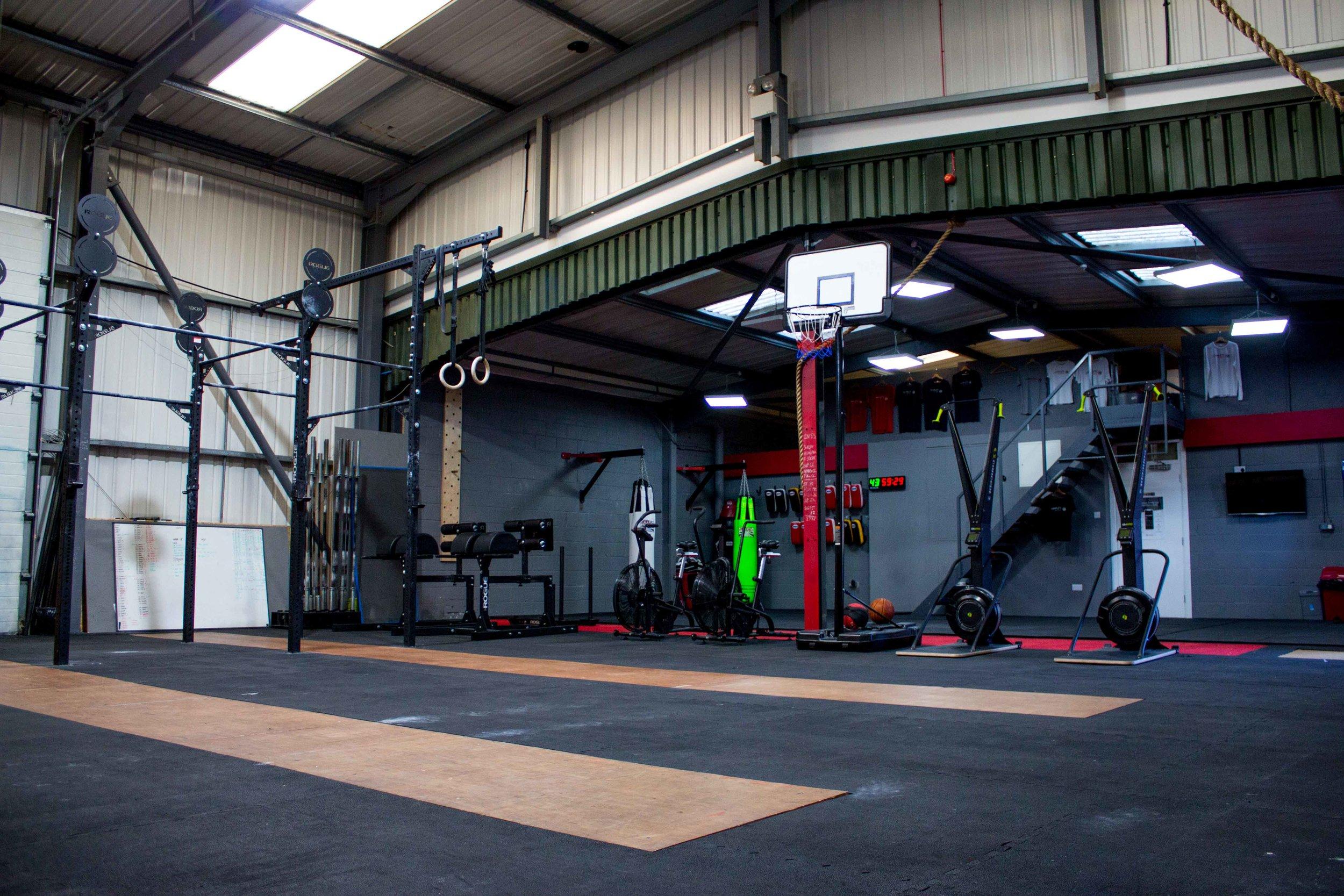 Complete Active - CrossFit gym in Ringwood-3.jpg