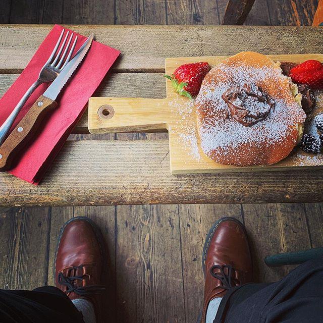 Happy Pancake Day! #pancakeday