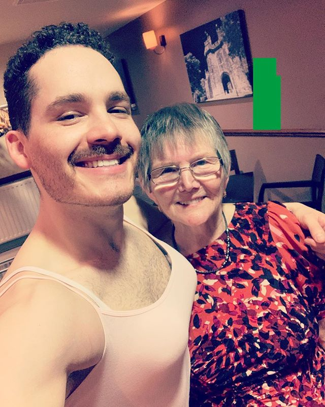 Had a blast performing at Lancaster House in @lancaster last weekend. Special thanks to Phyllis who made my day! Xoxo