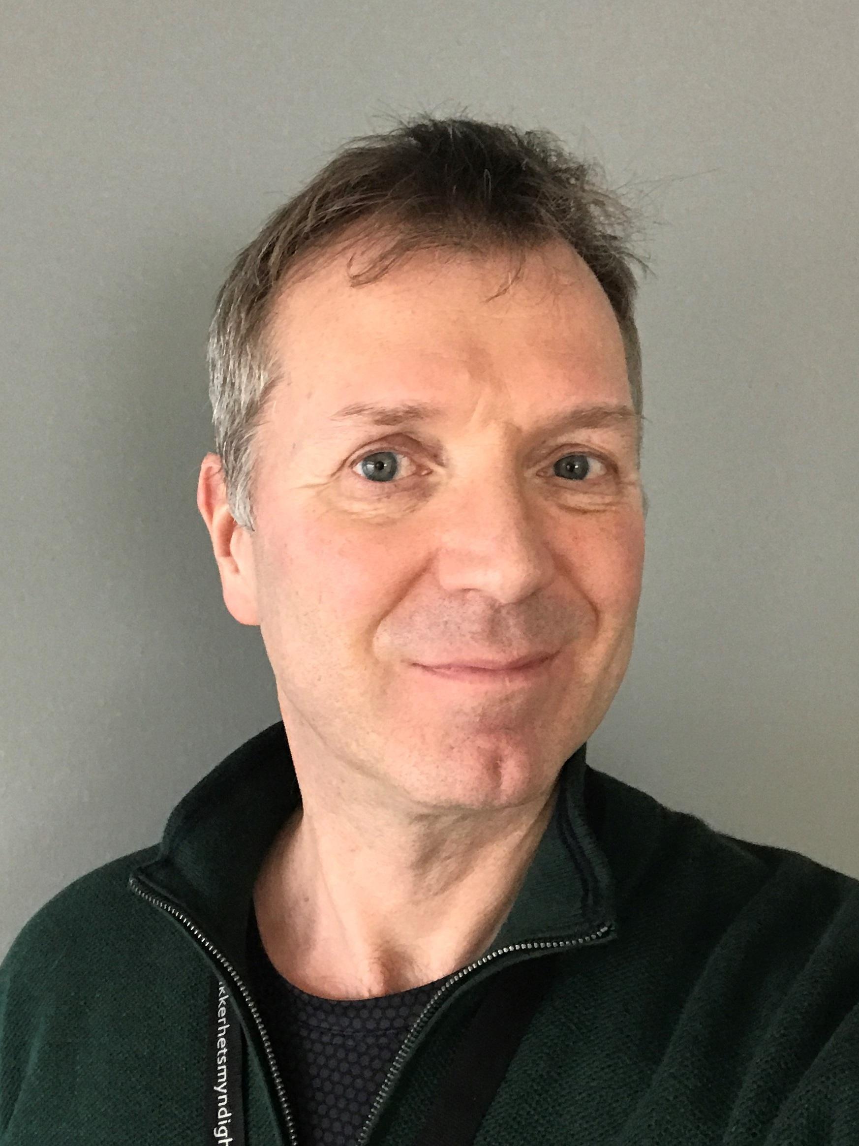 Henning Maagerud