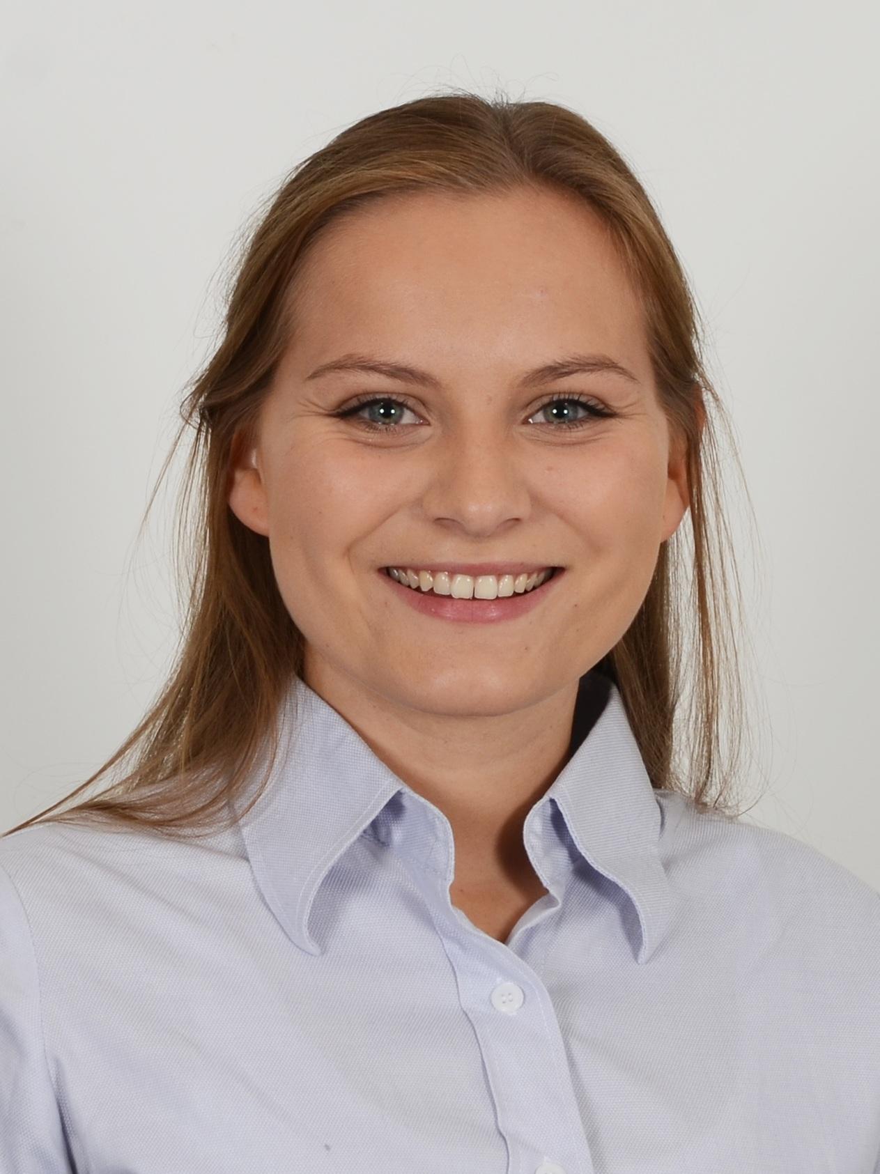 Nora Futsæter
