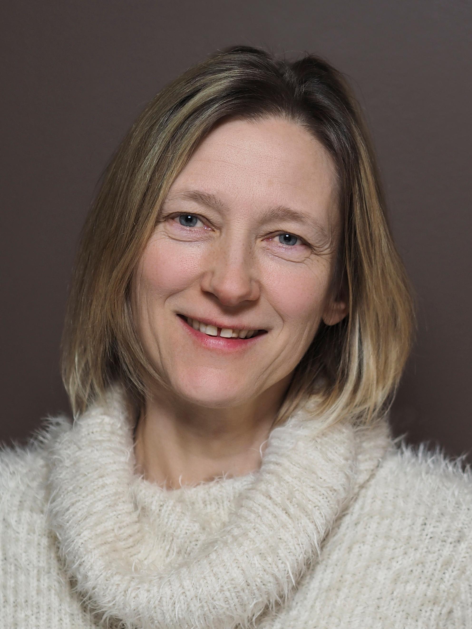 Janne Hagen