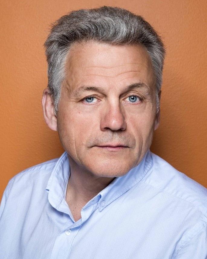 Bjarte M. Østvold