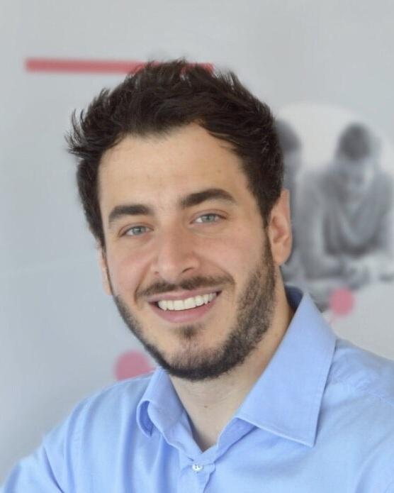 Vasileios Mavroeidis