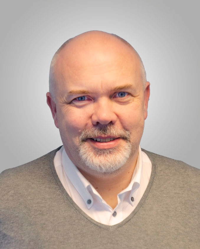 Ivar Kjærem