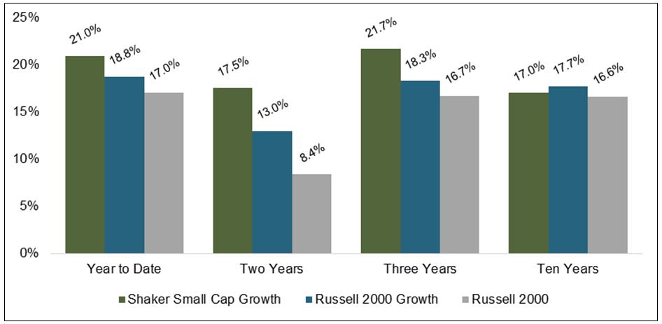 SmallCap Annualized Returns 02 2019