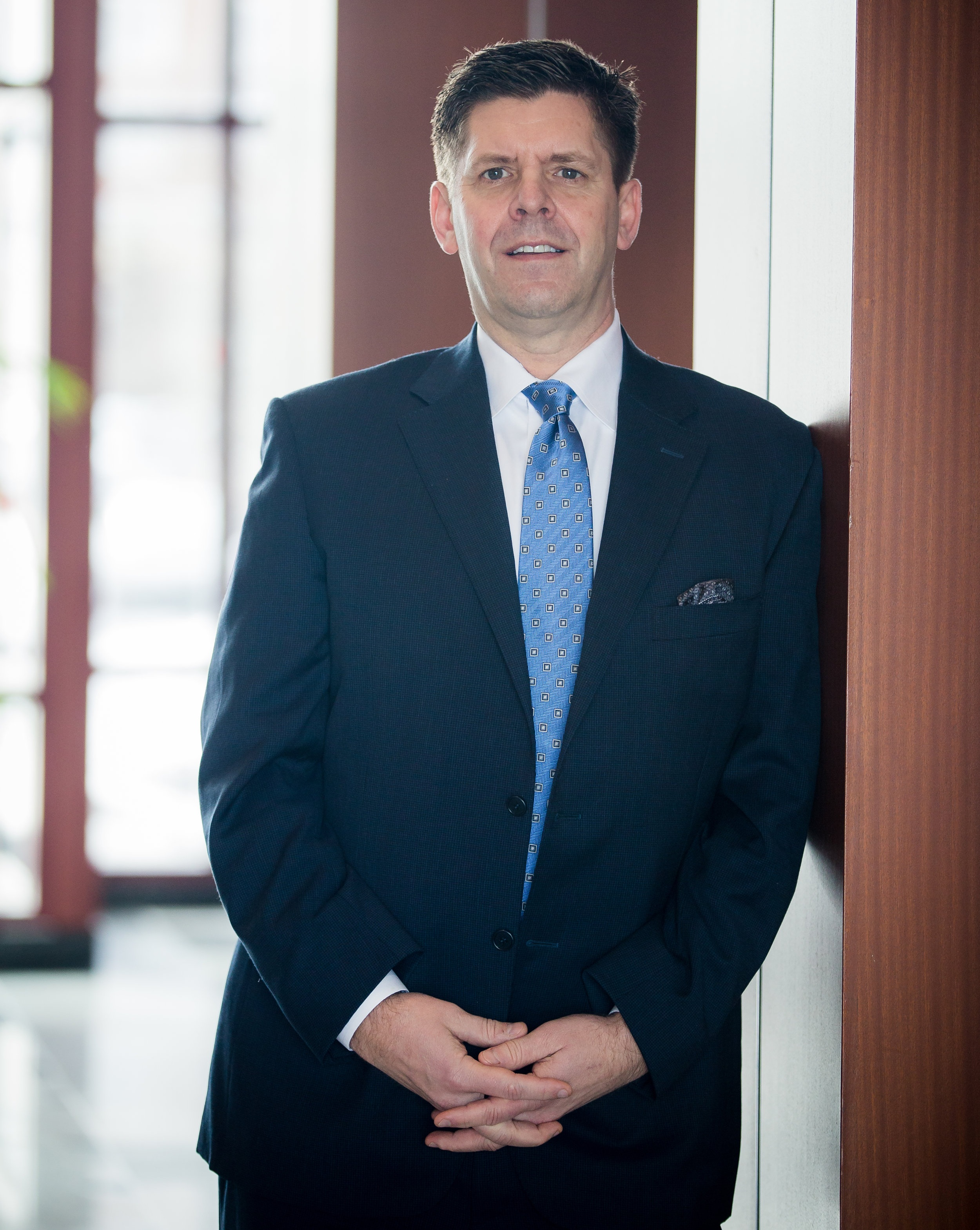 Brad+Wheeler+Managing+Director+of+Business+Development