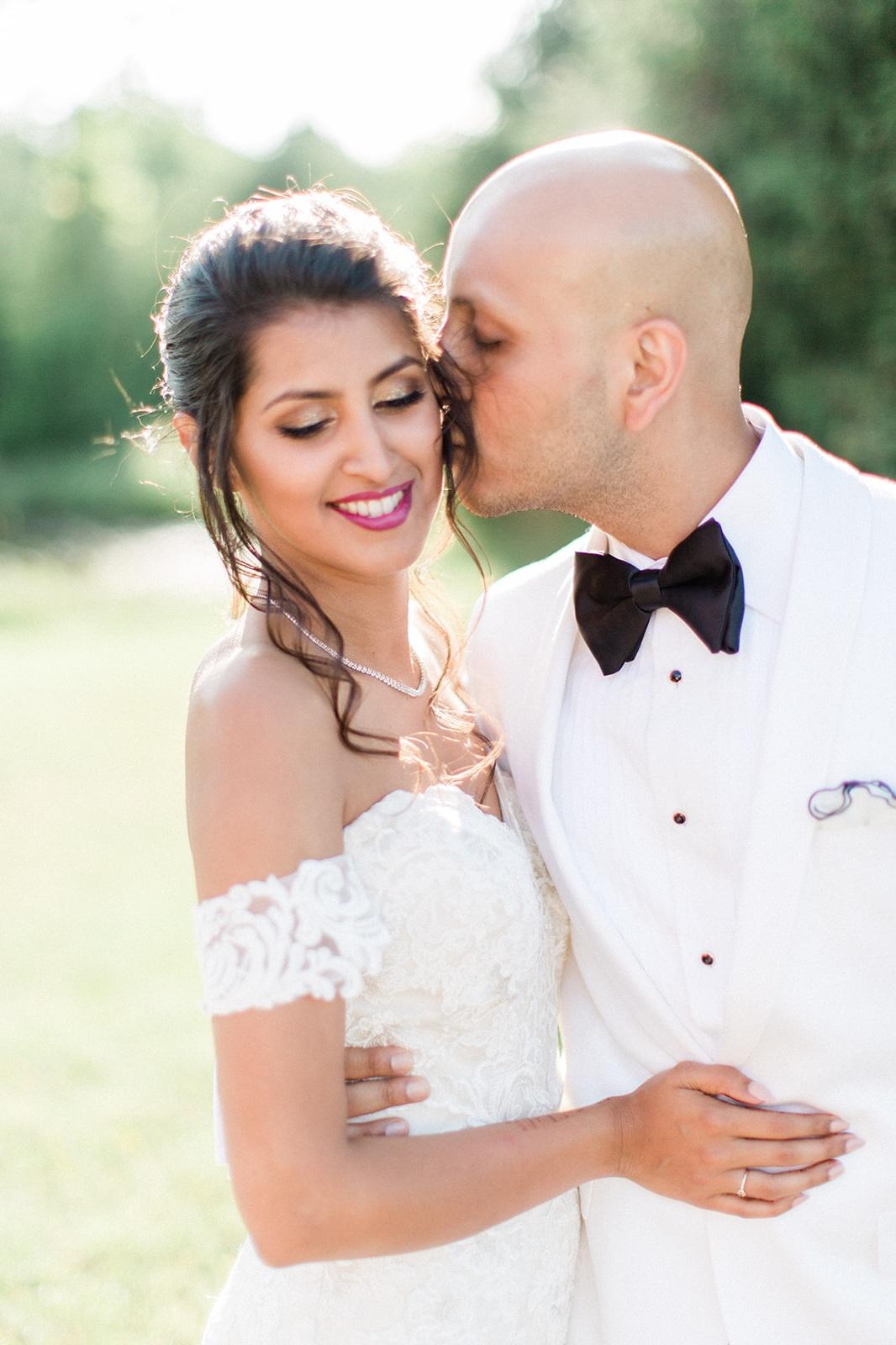 Wedding Makeup & Hair - BrideBridesmaidsMother of the Bride/GroomFlower GirlsGroomFamily/Guests