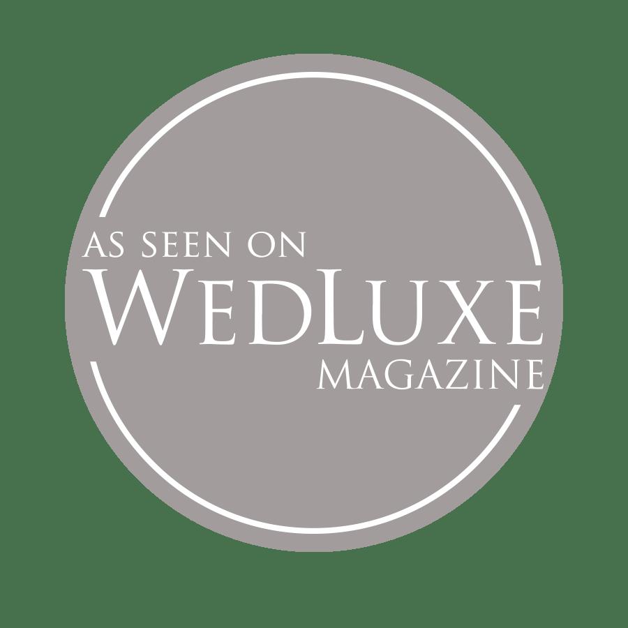 Wedluxe Pumpkin Spice Blog