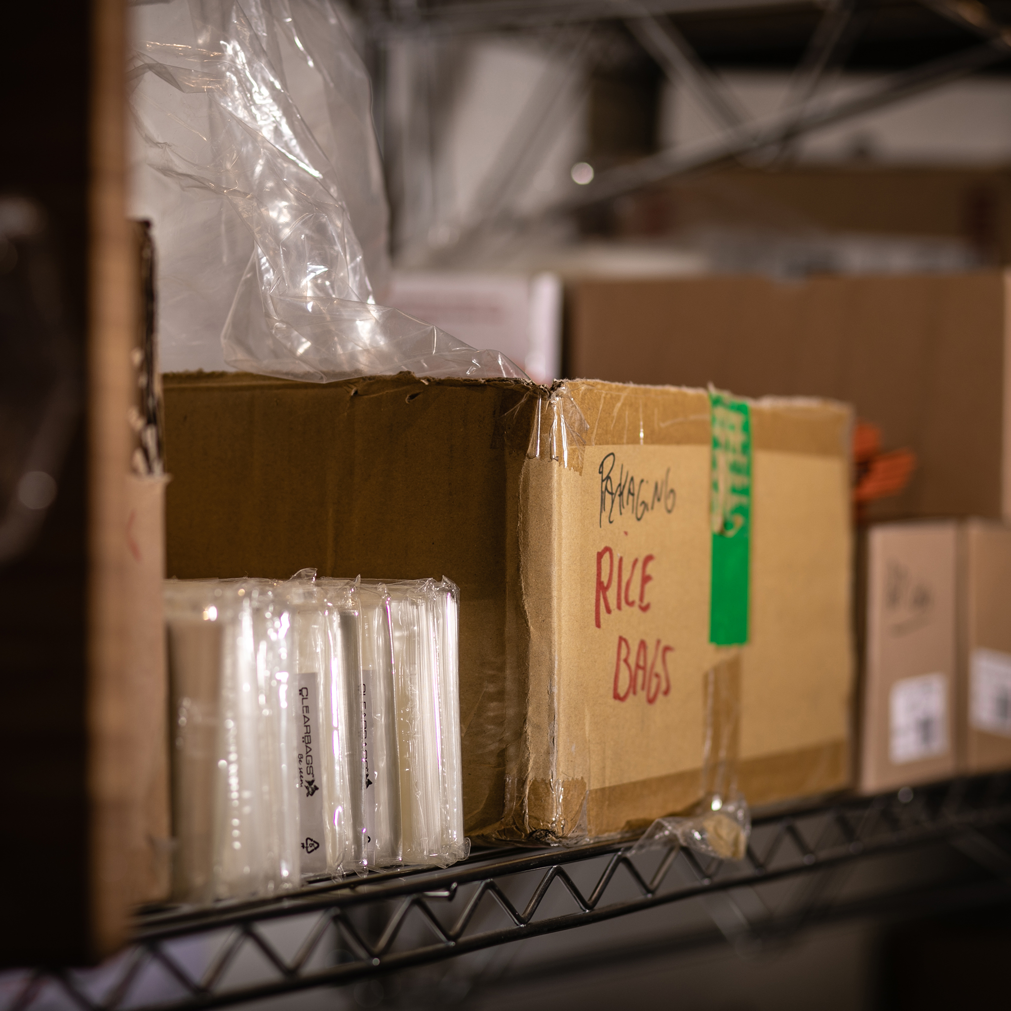 How Food Businesses Do Inventory -