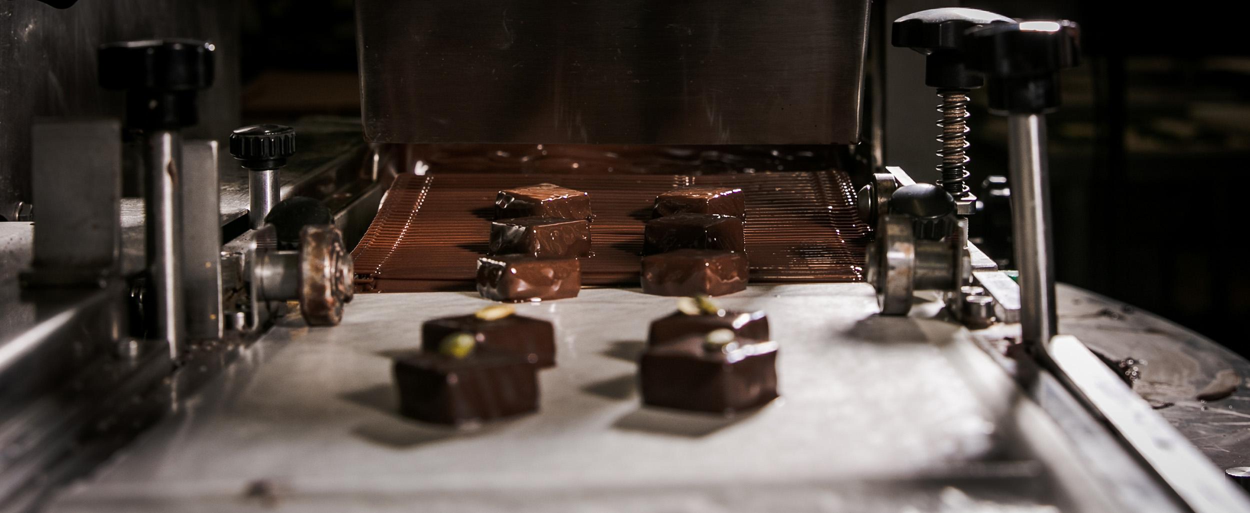 EHChocolatier enrobed
