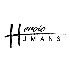 Heroic Humans    Heroic Humans  is a global social impact movement that provides a gathering space for inspiration, celebration and empowerment. We aim to foster connections among heroic people and groups, helping to establish a broader reach and more profound influence on their individual communities. We care about authentic connections and the power behind all people and passions.